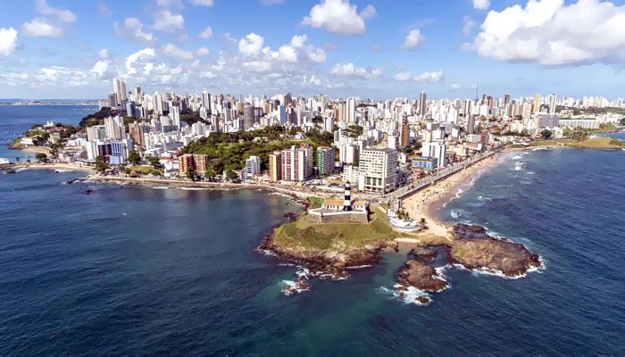 Namoro no Brasil